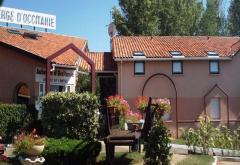 Auberge Occitanie