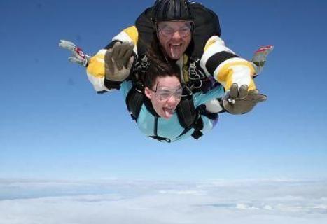 Ecole de Parachutisme d'Agen